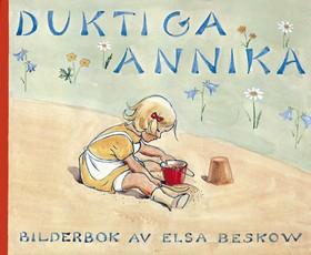 Duktiga Annika, Elsa Beskow, 1941